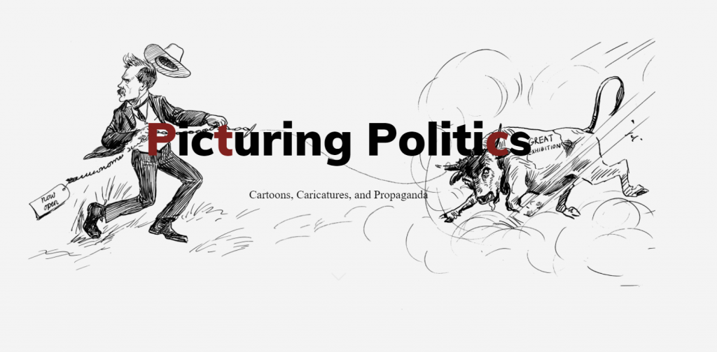 Picturing Politics Exhibition Project